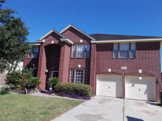 23014 Eastgate Village Drive, Spring, TX 77373 (MLS #88838242) :: Texas Home Shop Realty