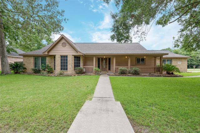 13203 Yupon Road, Mont Belvieu, TX 77535 (MLS #88840817) :: Giorgi Real Estate Group
