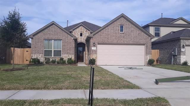 3214 Hatteras Drive, Texas City, TX 77591 (MLS #88841108) :: Green Residential