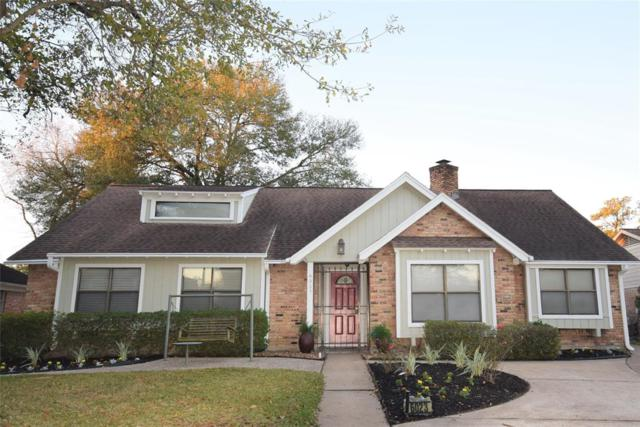 6023 Greenmont Drive, Houston, TX 77092 (MLS #88842005) :: Texas Home Shop Realty