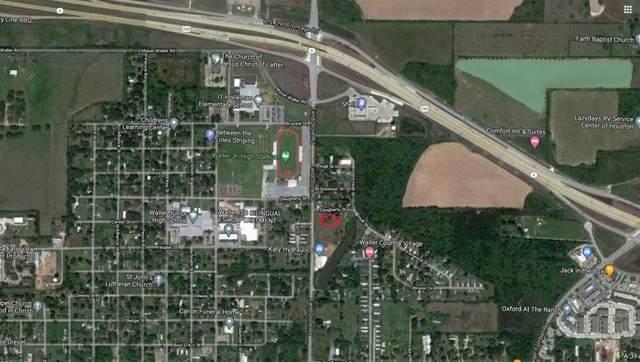 0 Fields Store Road, Waller, TX 77484 (MLS #88845113) :: Michele Harmon Team