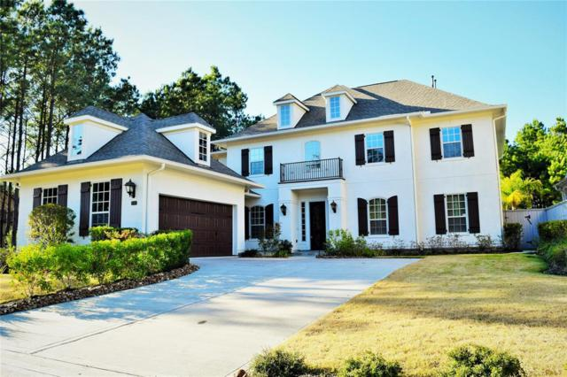 170 Rockwell Park Drive, The Woodlands, TX 77389 (MLS #88845183) :: NewHomePrograms.com LLC