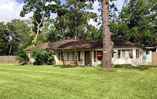 310 Bluebonnet Drive, Jones Creek, TX 77541 (MLS #8884611) :: The SOLD by George Team