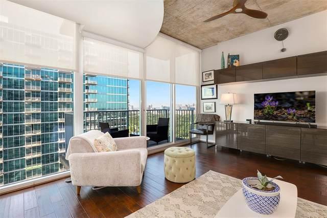 5925 Almeda Road #12312, Houston, TX 77004 (MLS #88846149) :: Parodi Group Real Estate