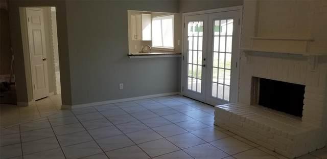 1710 Whiteback Drive, Houston, TX 77084 (MLS #8884848) :: The Property Guys