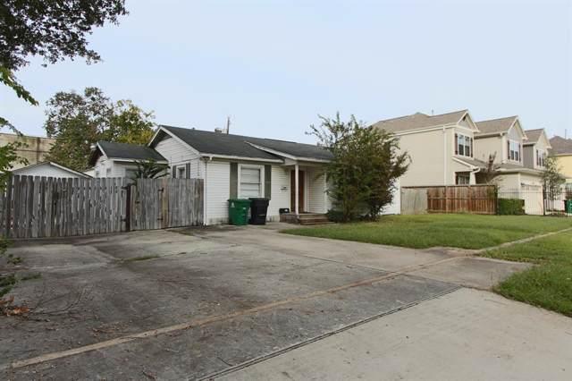 7814 Janak Drive, Houston, TX 77055 (MLS #88849332) :: Texas Home Shop Realty