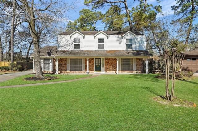903 Woodfield Lane, Houston, TX 77073 (MLS #88852301) :: TEXdot Realtors, Inc.