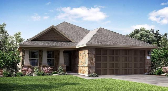 6806 Barrington Creek Trace, Katy, TX 77449 (MLS #88855681) :: The Collective Realty Group