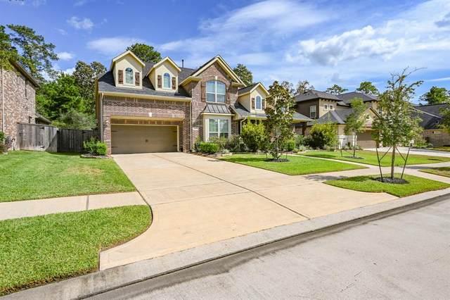 34018 Mill Creek Way, Pinehurst, TX 77362 (MLS #88856728) :: The Queen Team