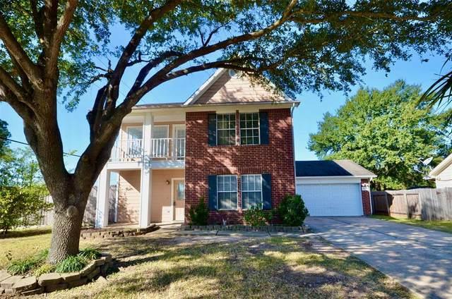 5003 Westfield Village Drive, Katy, TX 77449 (MLS #88857082) :: The Freund Group