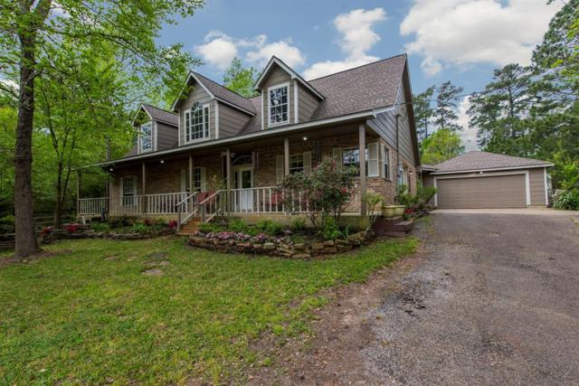 2168 Pine Drive, Conroe, TX 77304 (MLS #88857331) :: Texas Home Shop Realty