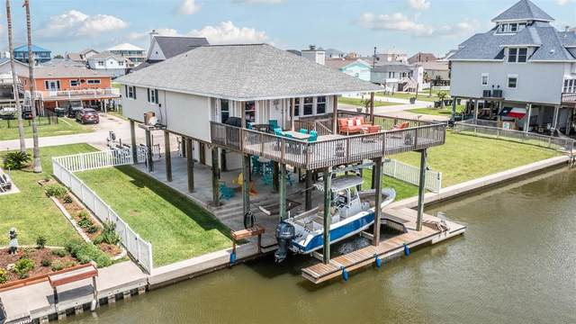22923 Lunes, Galveston, TX 77554 (MLS #88858483) :: The Bly Team