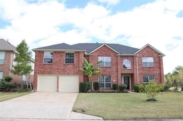 11102 Maynard Place, Houston, TX 77064 (MLS #88862630) :: The Freund Group