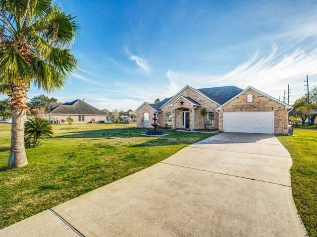 2910 Meadowbend Lane, Richmond, TX 77469 (MLS #88865145) :: The SOLD by George Team