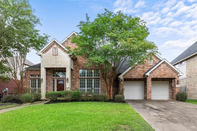 14019 Ashland Landing Drive, Cypress, TX 77429 (MLS #88868831) :: The SOLD by George Team