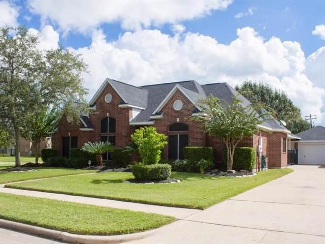 2701 Miami Court, Friendswood, TX 77546 (MLS #88873409) :: Bay Area Elite Properties