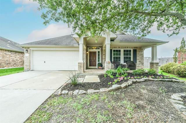891 Bent Sail Lane, League City, TX 77573 (MLS #88873488) :: Christy Buck Team
