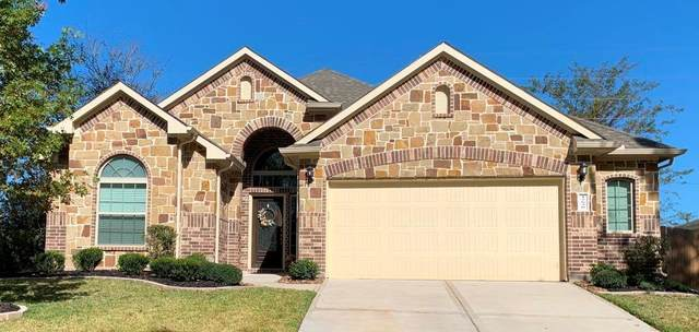 12630 Stuart Drive, Montgomery, TX 77356 (MLS #88874566) :: Michele Harmon Team