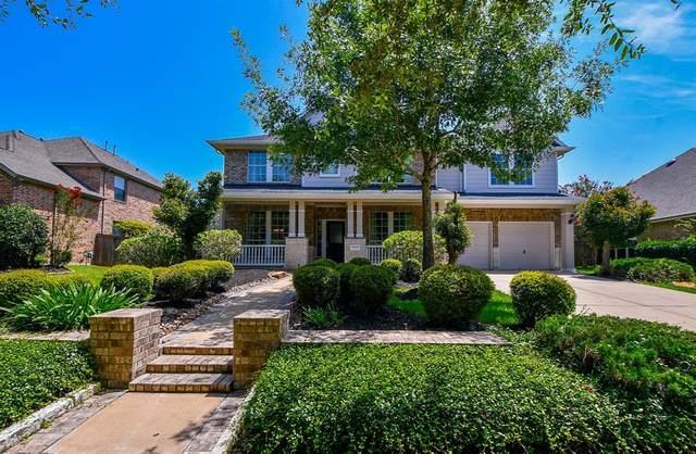 12410 Shorebridge Road, Cypress, TX 77433 (MLS #88874581) :: The SOLD by George Team