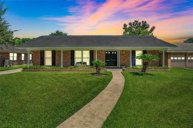5446 Kinglet Street, Houston, TX 77096 (MLS #88876285) :: Texas Home Shop Realty