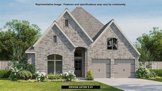 216 North Cascade Heights Drive, Montgomery, TX 77316 (MLS #88877087) :: The Home Branch