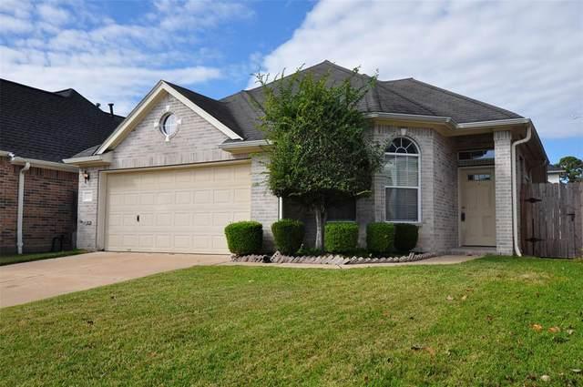 15831 Pleasant Green Circle, Tomball, TX 77377 (MLS #88877571) :: Michele Harmon Team
