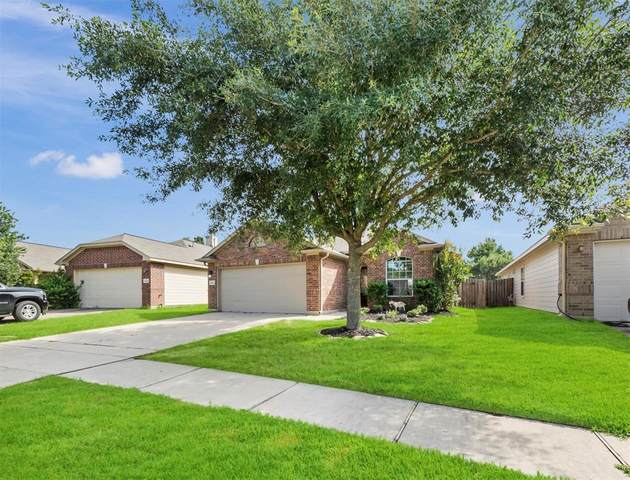 19010 Kenswick Cove Drive, Tomball, TX 77375 (MLS #88878834) :: Christy Buck Team
