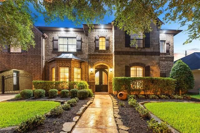 23710 Rimini Court, Richmond, TX 77406 (MLS #88879862) :: The Property Guys