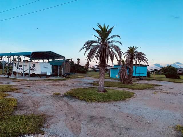 1328 & 1332 Quarles Avenue, Port Bolivar, TX 77650 (MLS #88879961) :: My BCS Home Real Estate Group