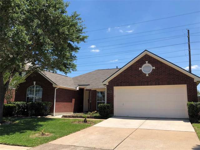 4123 1211 Mountain Lake Dr Drive, Missouri City, TX 77459 (MLS #8888064) :: The SOLD by George Team