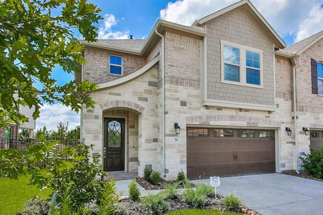 30 Heirloom Garden Place, The Woodlands, TX 77354 (MLS #88880753) :: Texas Home Shop Realty