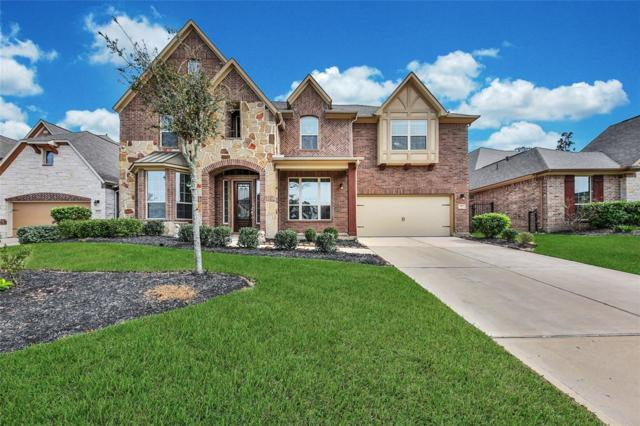 31 Lufberry Place, The Woodlands, TX 77375 (MLS #88881605) :: The Johnson Team