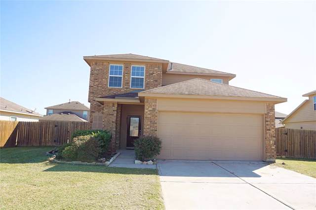 2123 Grand Isle Lane, Rosenberg, TX 77471 (MLS #88881737) :: The Jill Smith Team
