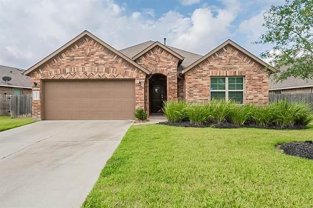 24331 S Newcastle Bay Trail, Spring, TX 77389 (MLS #88883795) :: Len Clark Real Estate