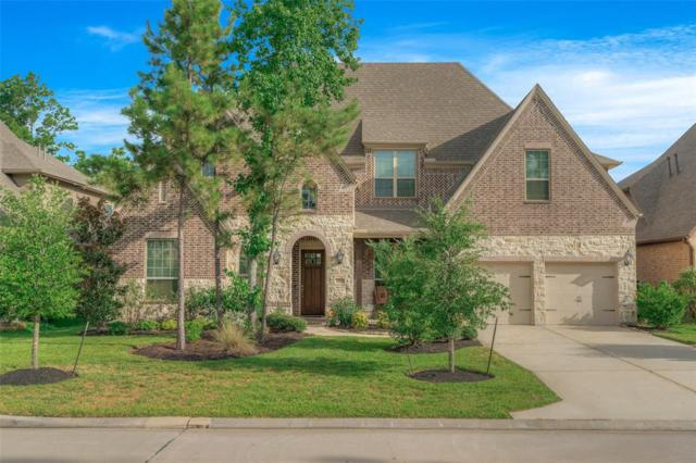 115 S Chaparral Bend Drive, Montgomery, TX 77316 (MLS #88884395) :: Giorgi Real Estate Group