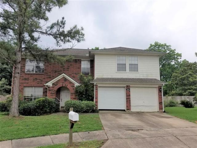 1810 Manor Circle, Rosenberg, TX 77471 (MLS #88886376) :: Texas Home Shop Realty