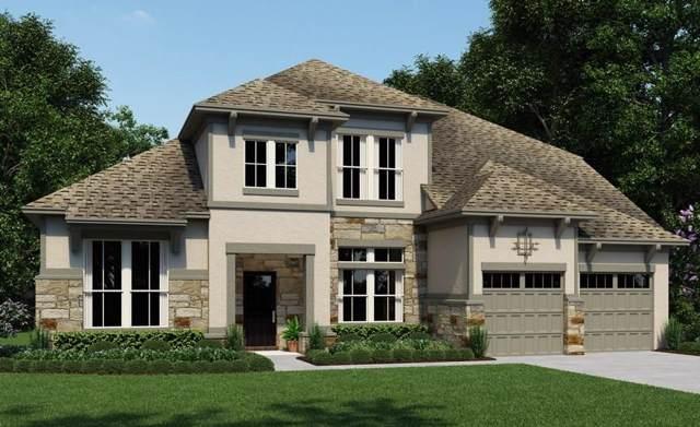 2790 Lake Shadow Drive, Conroe, TX 77385 (MLS #88889044) :: Giorgi Real Estate Group