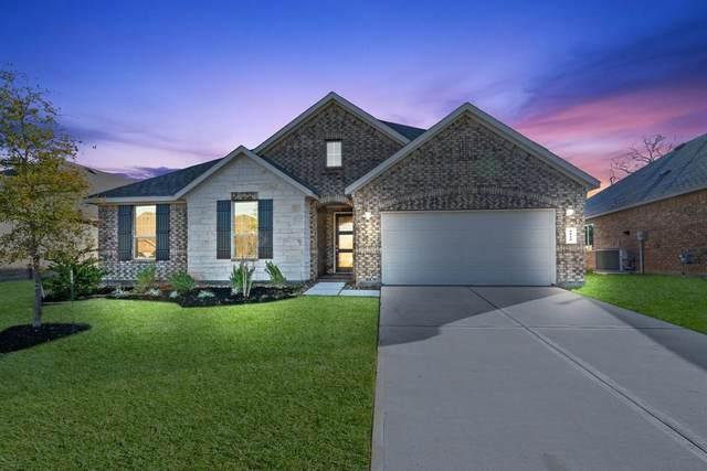 5819 Brimstone Hill Lane, Conroe, TX 77304 (MLS #88889549) :: NewHomePrograms.com