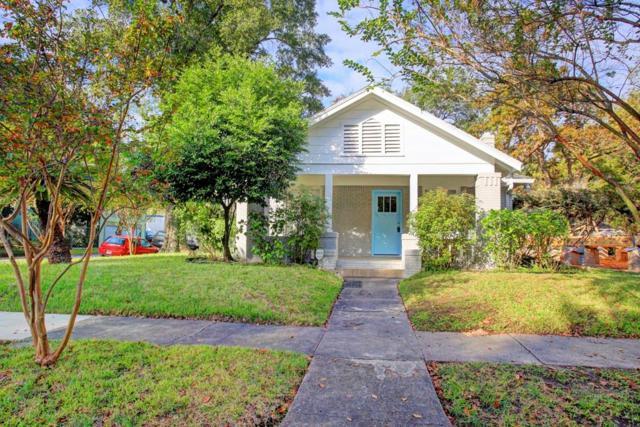 401 Cordell Street, Houston, TX 77009 (MLS #88889761) :: Magnolia Realty
