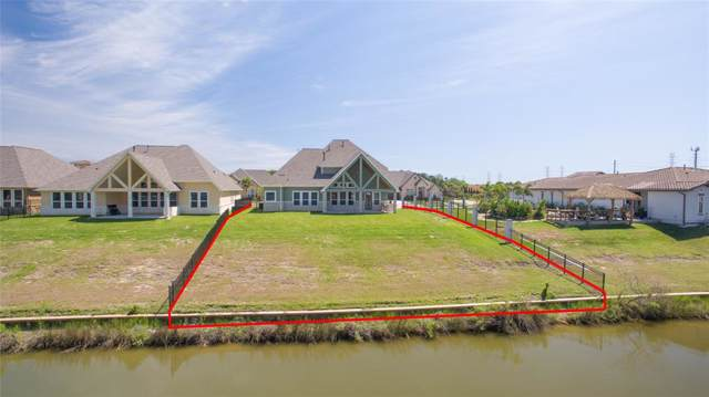 632 Appia Drive, Kemah, TX 77565 (MLS #88890148) :: The SOLD by George Team