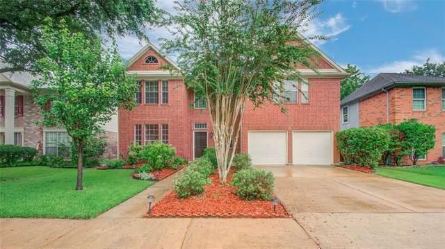 10219 Trailblazer Lane, Houston, TX 77064 (MLS #88892073) :: The SOLD by George Team
