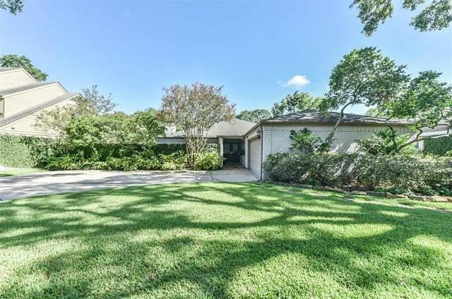 10114 Meadow Lake Lane, Houston, TX 77042 (MLS #88897973) :: Ellison Real Estate Team