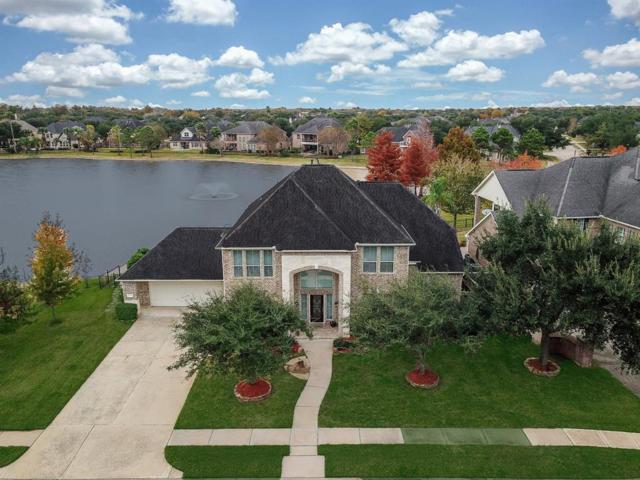 13110 Cameron Crest Lane, Sugar Land, TX 77498 (MLS #88901255) :: Caskey Realty