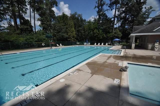 522 Island Spring Court, Spring, TX 77373 (MLS #88902926) :: Green Residential