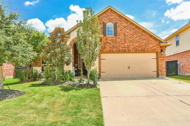 3114 Frost Corner Place, Richmond, TX 77406 (MLS #88903033) :: Lerner Realty Solutions