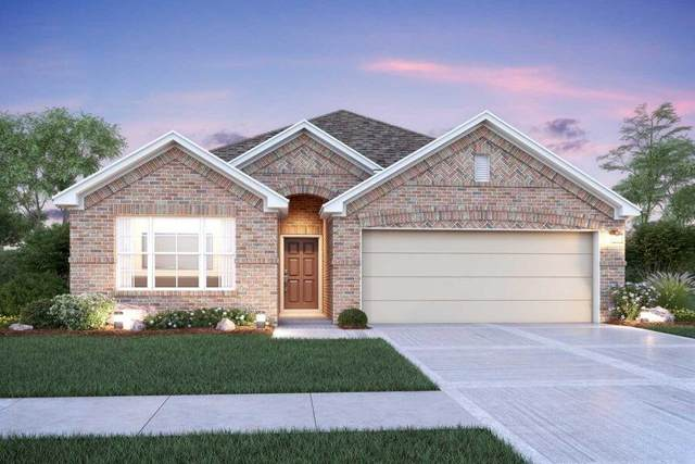 1007 Brighton Orchards Lane, Magnolia, TX 77354 (MLS #88906169) :: All Cities USA Realty