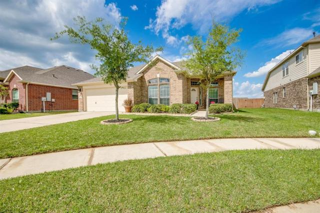 11030 Edgebrook Dr, Texas City, TX 77591 (MLS #8890745) :: Texas Home Shop Realty
