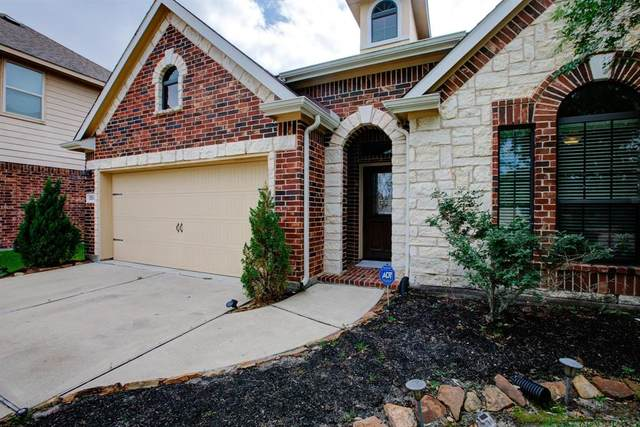 11714 Cielo Court, Richmond, TX 77406 (MLS #88908460) :: Lerner Realty Solutions
