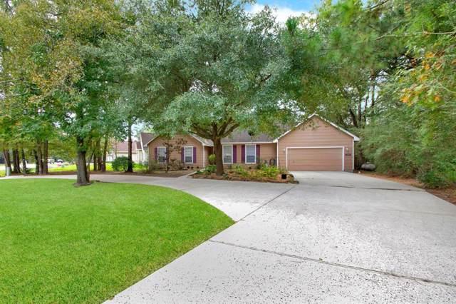 10407 Twin Oak Drive, Conroe, TX 77385 (MLS #88908892) :: The Jill Smith Team
