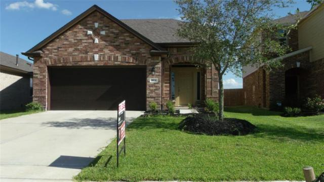 8034 Oxbow Manor Lane, Cypress, TX 77433 (MLS #88908935) :: Giorgi Real Estate Group